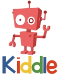 Kiddle Logo: A kid friendly search engine